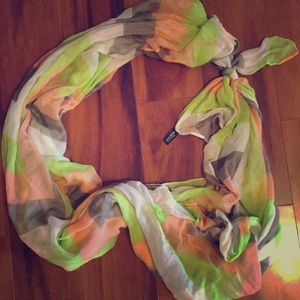 Accessories - Very beautiful colorful scarf