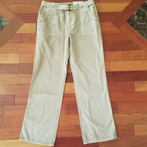 Sonoma Pants - NWT Sonoma Khaki Pants
