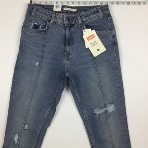 Levi's Jeans - NWT Levi's 721 Vintage High Rise Skinny Jean
