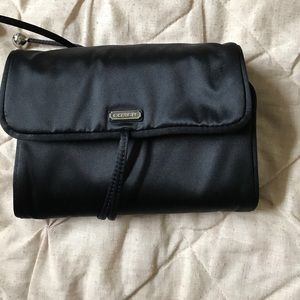 Coach jewelry carrier