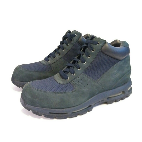 b2b5c408009 Mens Nike Acg Full Bubble Nike Acg Hiking Boots