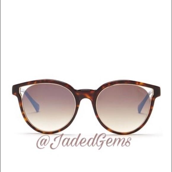 404973c2e35a5 Balmain cats eye sunglasses