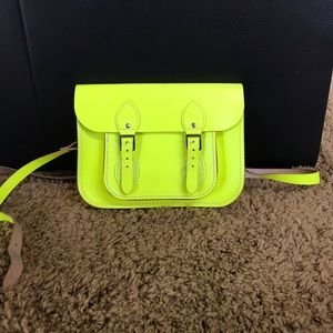 The Cambridge Satchel Bag