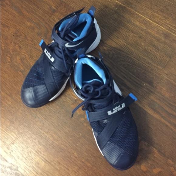 Nike LeBron James Boys Shoes
