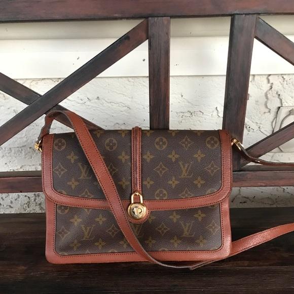 3af8fc616d1b Louis Vuitton Handbags - 💥  150 FIRM 💥 Louis Vuitton Vintage Sac Rabat