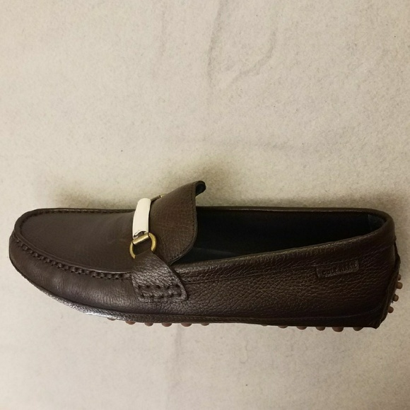 e0d218fd41e Cole Haan Other - New Cole Haan Mens Provincetown Brown Loafer Shoes