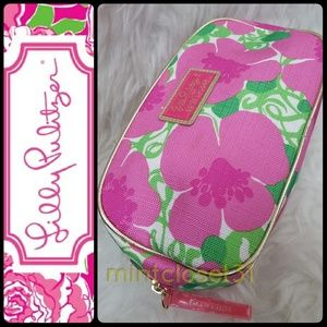 Lilly Pulitzer for Estee Lauder Pouch