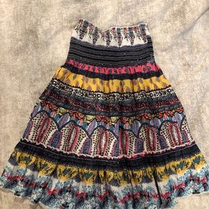 Other - Girls beautiful sundress.  Size 4/5.