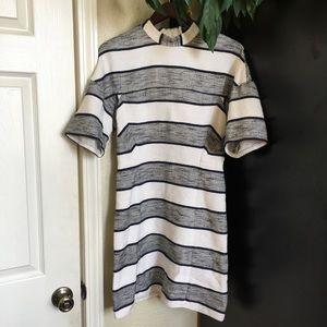 3.1 Phillip Lim Cotton Striped Dress
