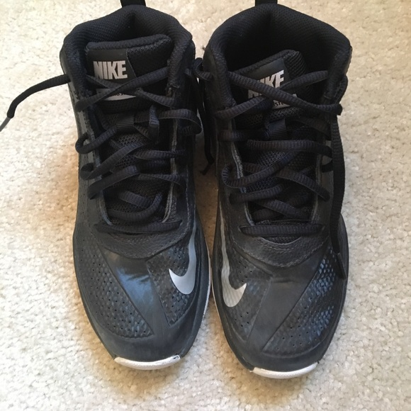 Nike Shoes | Boys Nike Basketball Shoes