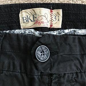 *coming soon* BKE black pants