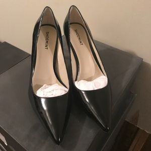 New With Box Shoemint Sawyer Pumps
