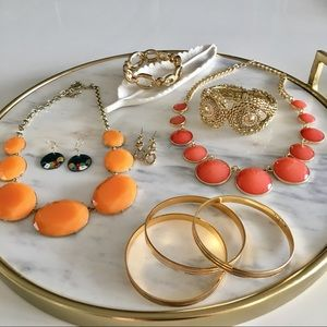 Jewelry - Jewelry collection
