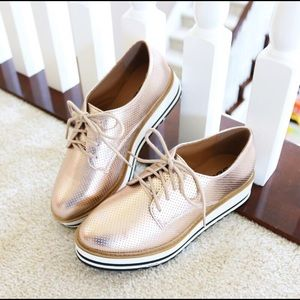 cupcake-metallic bronze-oxfords