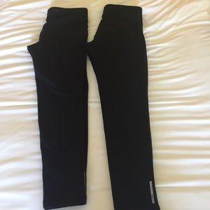 0dba5bfef7 L.L. Bean Pants   Llbean Polartec Power Stretch Tight Size L2   Poshmark