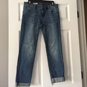 Boyfriend Jeans - 4