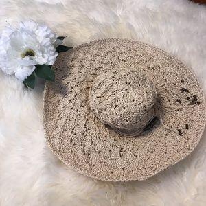 Billabong Floppy Sun Hat