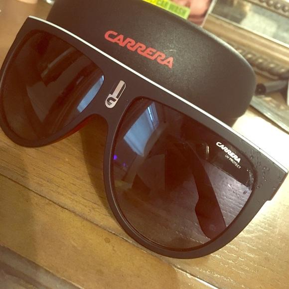 8de1ac8730 Carrera Accessories - Carrera flag top glasses