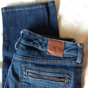 BCBG Generation Skinny Jeans Size 28