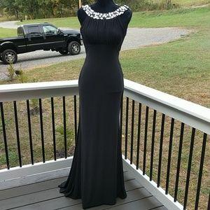 Beautiful ladies formal dress