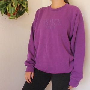 Vintage Rome, Italy Sweatshirt