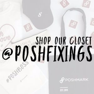 Other - Shop @poshfixings!