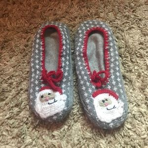 Shoes - Christmas Slippers