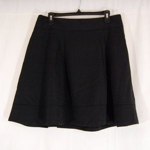 Limited Classic Pleated A-Line Skirt