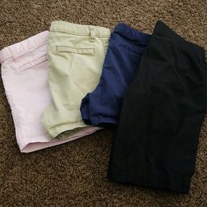 Other - Lot of girls shorts