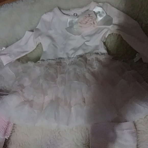 40a9086c4 Dresses | Nwt Koala Baby Boutique Pink Outfit Newborn Girls | Poshmark