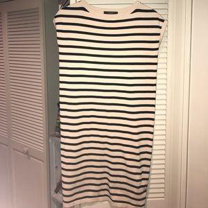 Max Mara Weekend striped dress! Worn once!