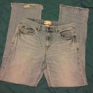 Men's Mossimo Bootcut Jeans