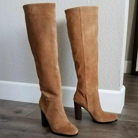 2425aa5672326 Sam Edelman knee high boots