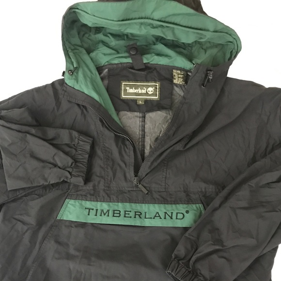 timberland pullover