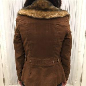 Plenty Jackets & Coats - Plenty Brown Jacket