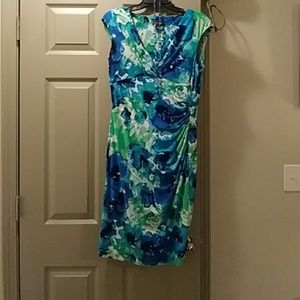 Beautiful dress. Size 12 by American Living.