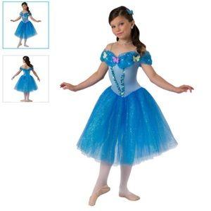 "0075554920 Costume Gallery Costumes - COSTUME GALLERY ""Ella"" Ballet Dancewear"