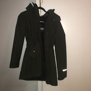 Abercrombie Coat All-Season Weather Warrior