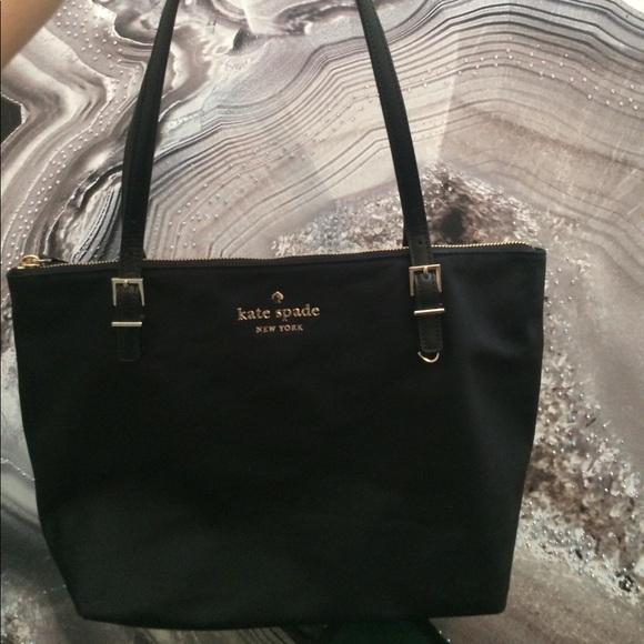 a2ef7aada3a kate spade Handbags - Kate Spade Watson Lane Maya Nylon Tote
