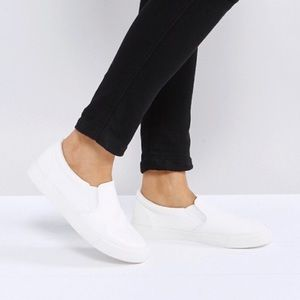 ASOS Slip On Sneakers