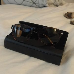 Persol sunglasses (polarized)