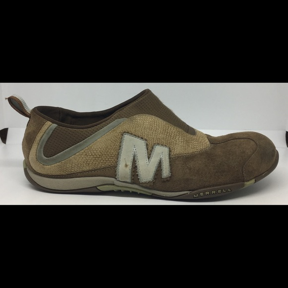Merrell Paloma Harvest Slip On Shoes Womens Sz 8