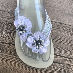 ♡ NEW Snow White ♡ Havaianas Sandals