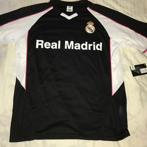 Other - Official Real Madrid Soccer Jersey