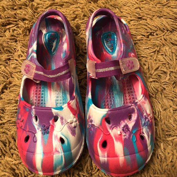 Shoes   Soft Crocs Style