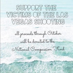 Shoes - Help support the victims of the Las Vegas Shooting