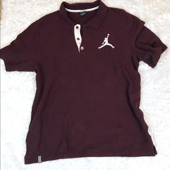2afc1fa6bf0 Air Jordan Shirts | Jordan Polo Shirt | Poshmark