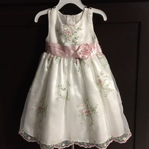 Other - 2T Dress