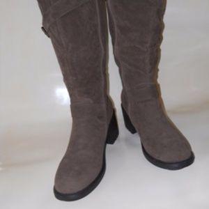 New Knee Boots Lane Bryant