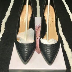 ad45e03bd53 Jessica Simpson Shoes - Jessica Simpson Levin Pump